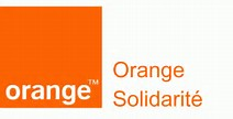 Orange Solidarité