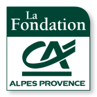 Logo Fondation Credit Agricole